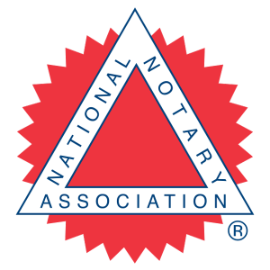 Notary Public, National Notary Association Member, Notary in Tucson