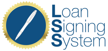 Loan Signing System Certified